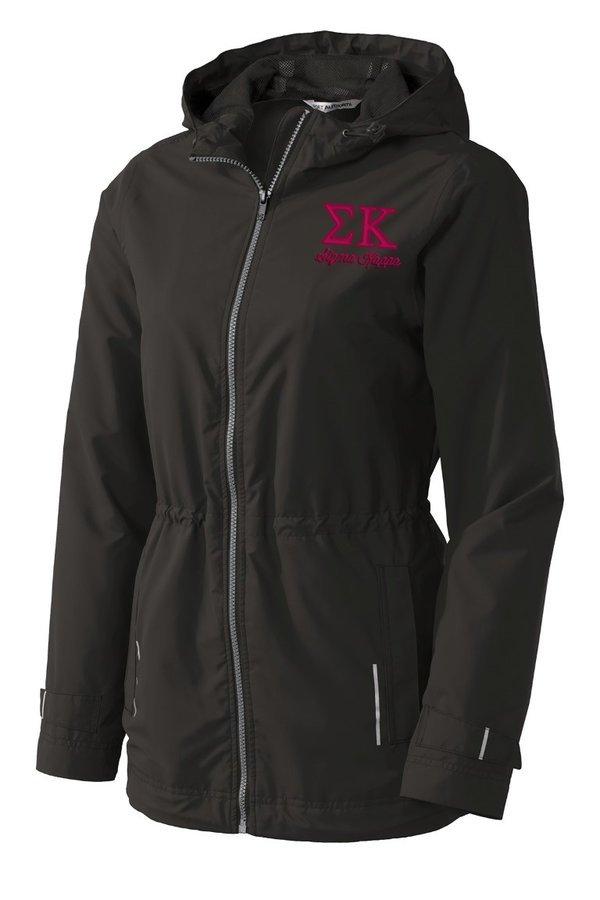Sigma Kappa Northwest Slicker