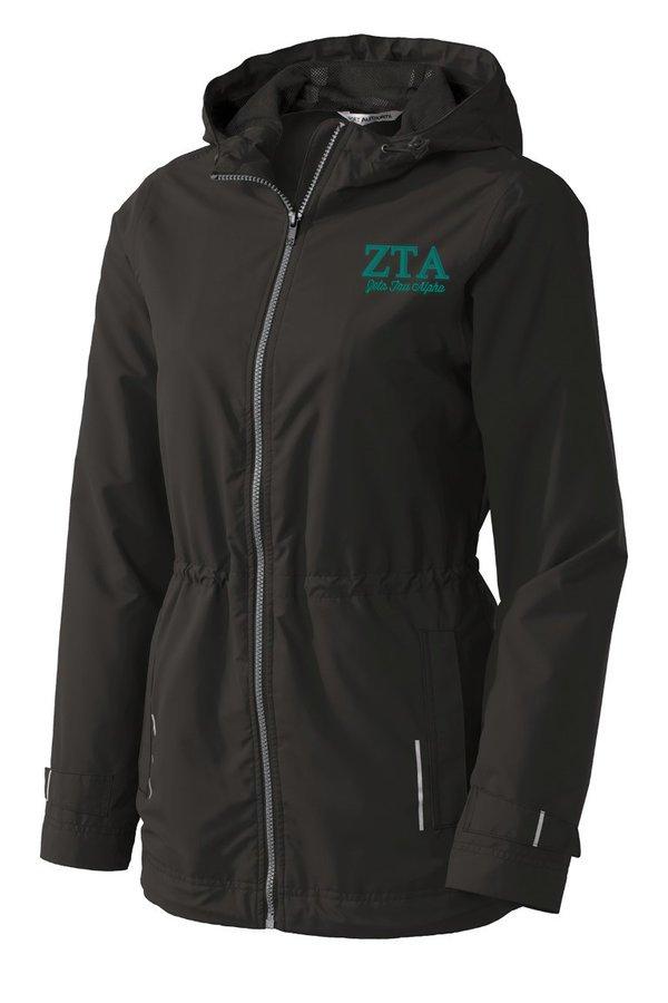 Zeta Tau Alpha Northwest Slicker