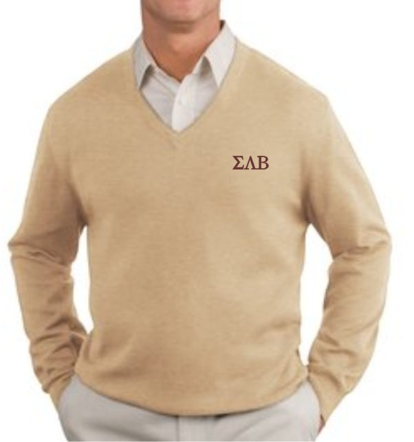 Fraternity Sweater
