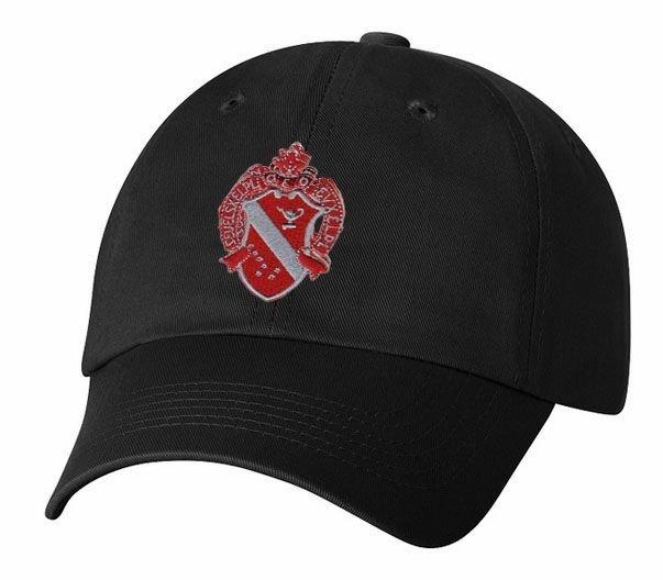 DISCOUNT-Alpha Phi Crest - Shield Hat