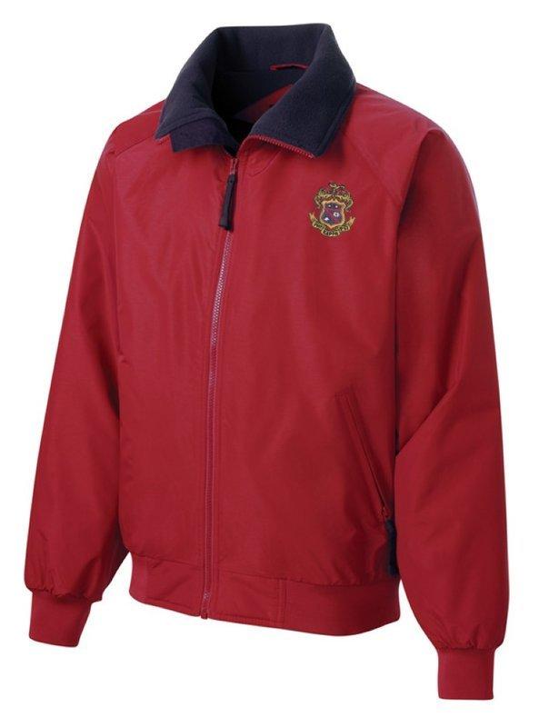 Phi Kappa Psi Challenger Jacket