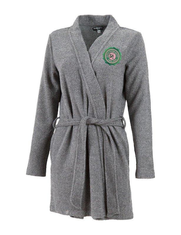 DISCOUNT-Alpha Kappa Alpha Sorority Cozy Robe