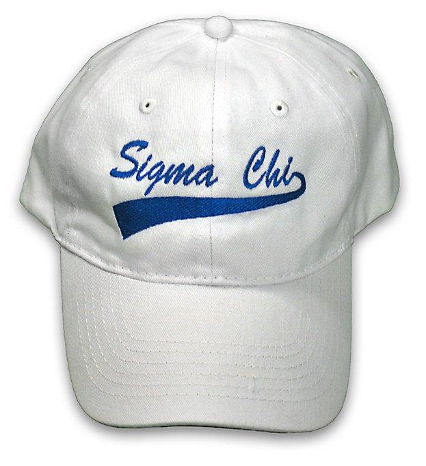 Fraternity & Sorority Tail Cap