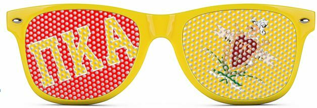 Pi Kappa Alpha Sunglasses