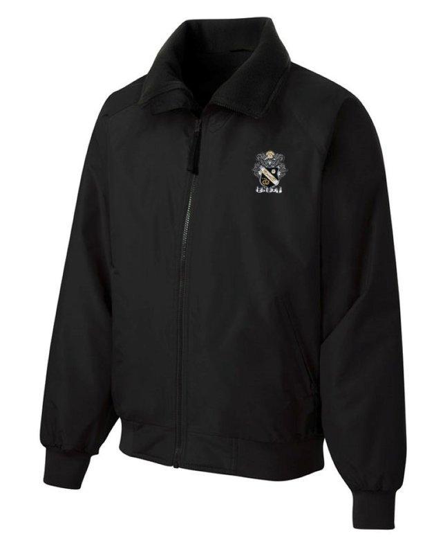 Sigma Nu Challenger Jacket