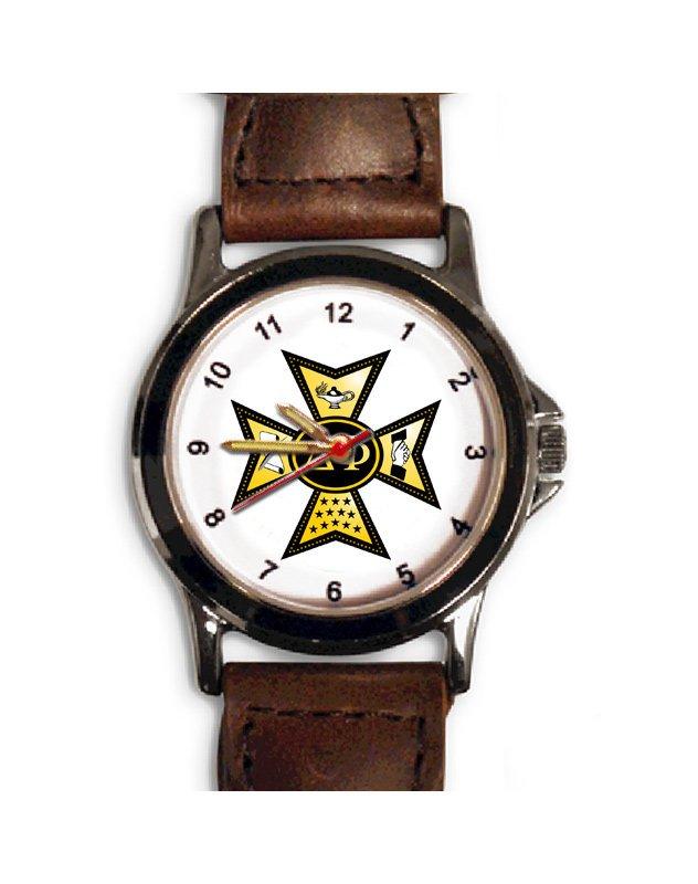 Delta Phi Admiral Watch