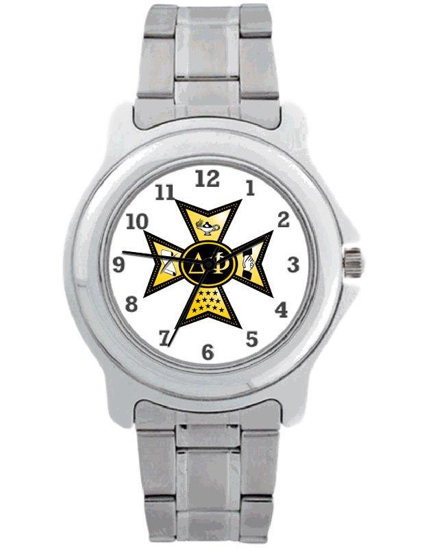 Delta Phi Commander Watch