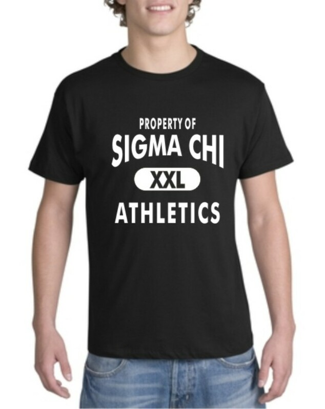Phi Chi Athletics Shirt