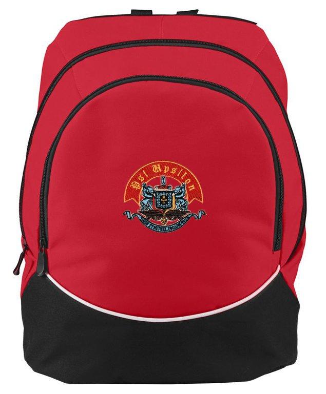 Psi Upsilon Backpack