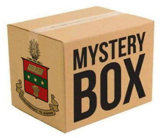 Alpha Chi Omega Surprise Box