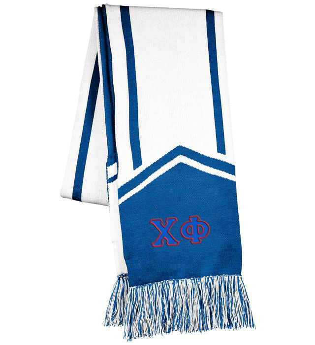 Chi Phi Homecoming Scarf