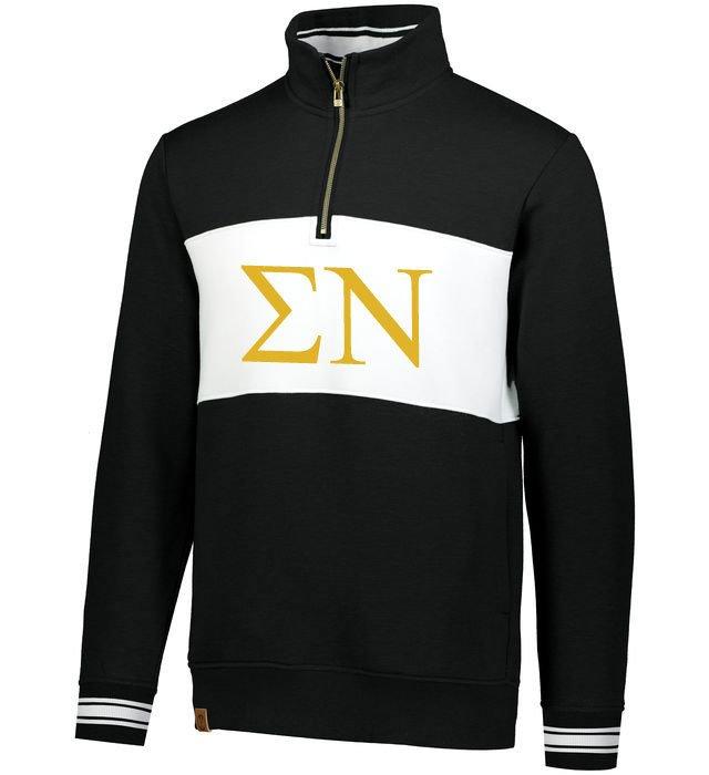 Sigma Nu Ivy League Pullover