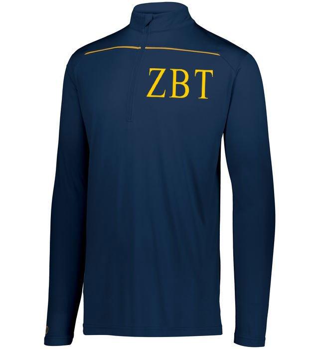 Zeta Beta Tau Defer Pullover