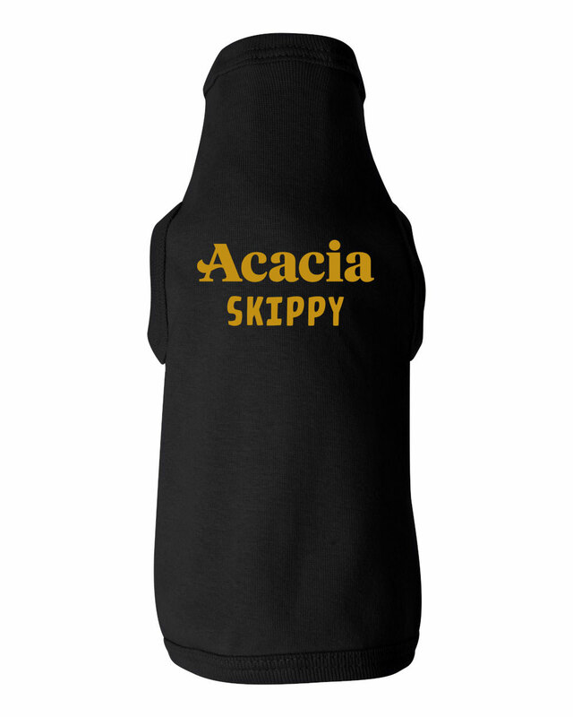 ACACIA Doggie Tank - Tee