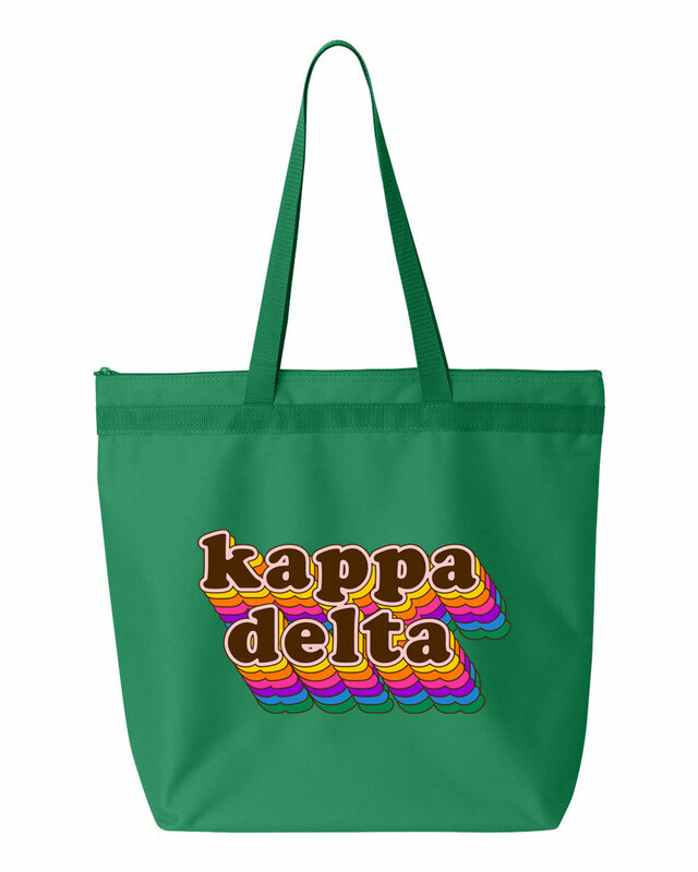 Kappa Delta Maya Tote Bag