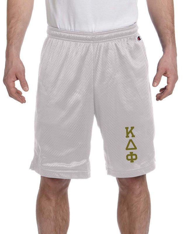 Kappa Delta Phi Mesh Short