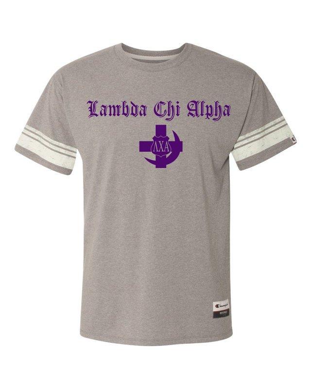 2b6e558fb27f Lambda Chi Alpha Fraternity Letters Greek Apparel - ViewLetter.CO