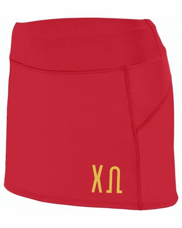 Sorority Skirt Ladies' Femfit Skort