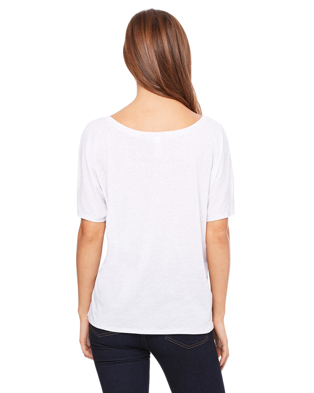 Sorority Slouchy T-Shirt