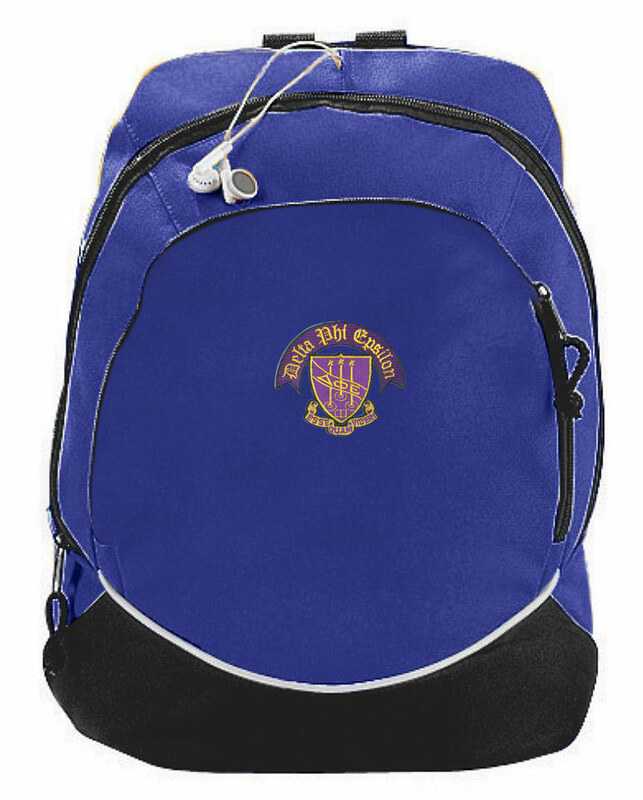 DISCOUNT-Fraternity & Sorority Greek Backpack