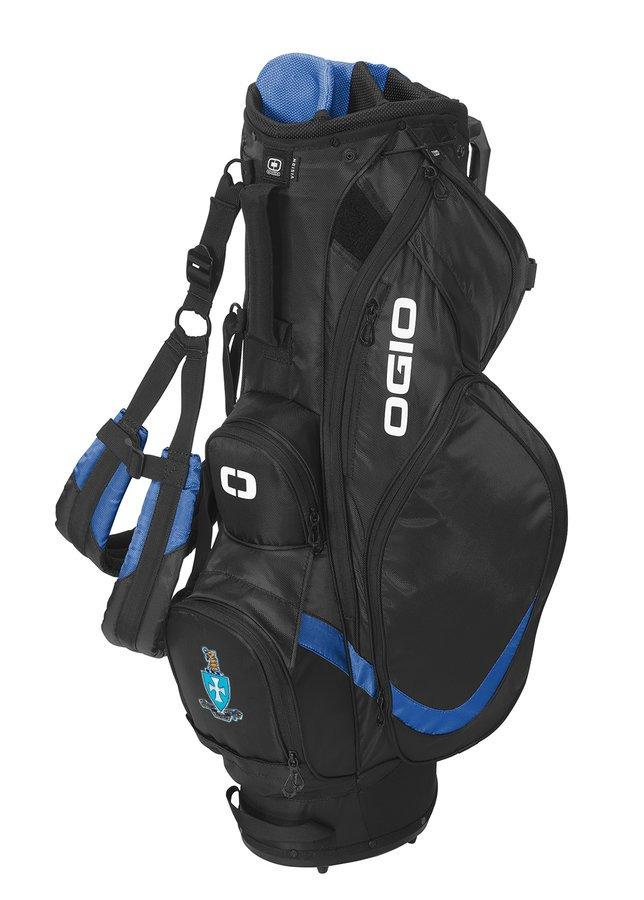 Sigma Chi Ogio Vision 2.0 Golf Bag