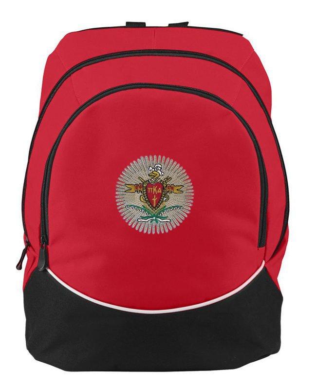 DISCOUNT-Pi Kappa Alpha Backpack