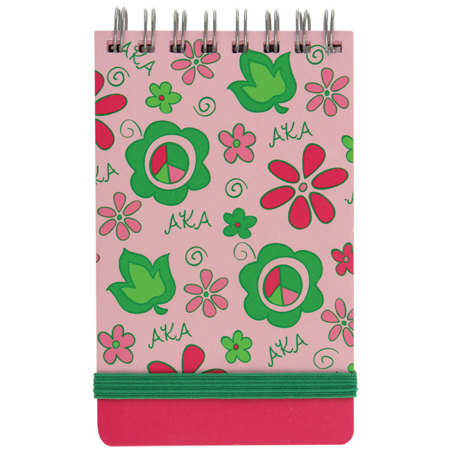 Sorority Peace Memo Pad - Extreme Closeout
