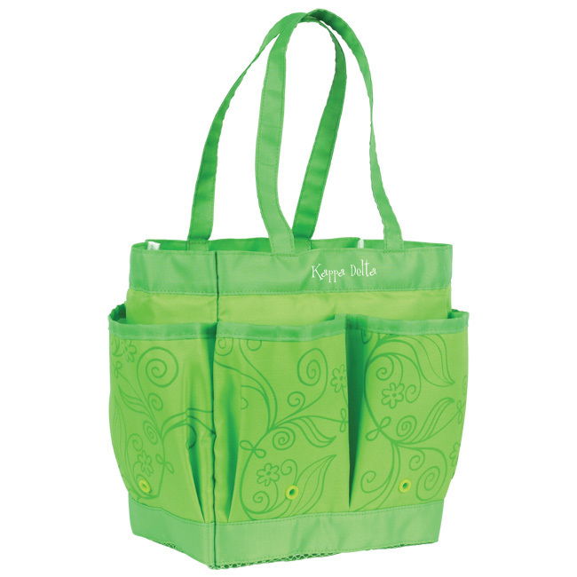 Sorority Shower Caddy - closeout