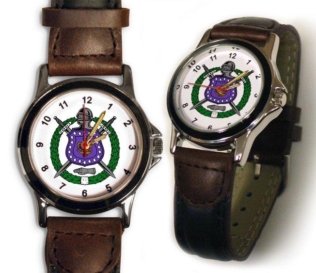 Fraternity Watch - WSB