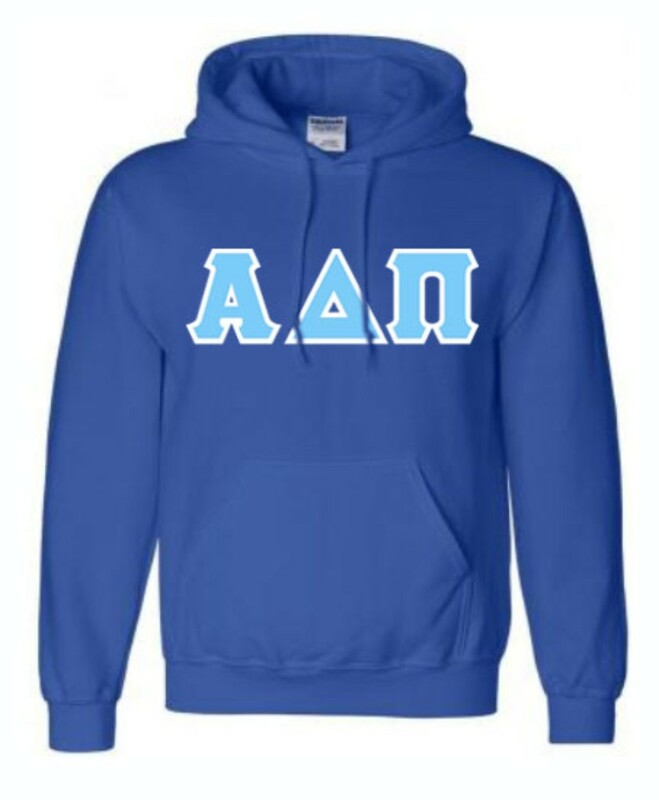 Alpha Delta Pi  Sweatshirts Hoodie