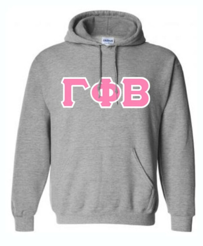 Gamma Phi Beta Sweatshirts Hoodie