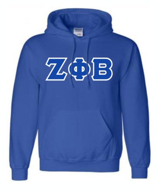 Zeta Phi Beta Sweatshirts Hoodie