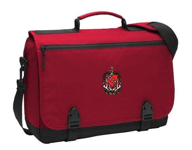 DISCOUNT-Greek Briefcase Bag