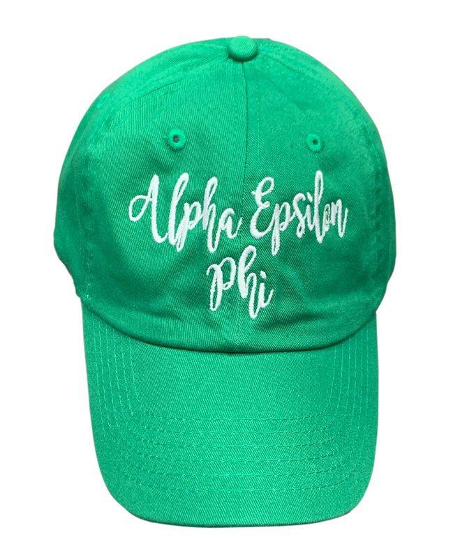 Alpha Epsilon Phi Magnolia Skies Ball Cap