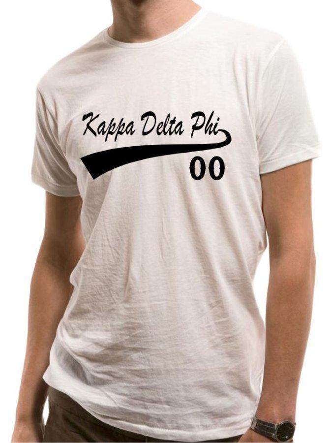 Kappa Delta Phi Tail Shirt