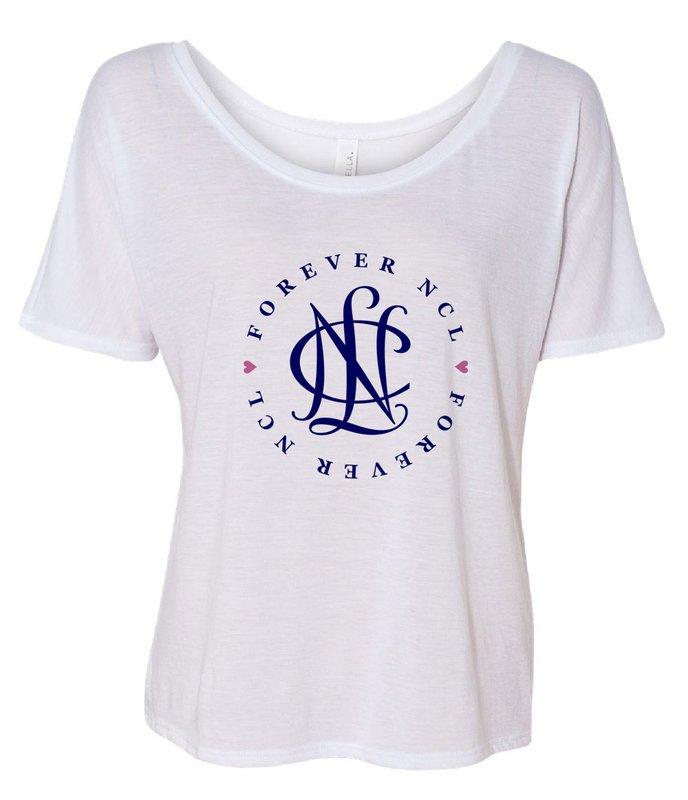 NCL Slouchy T-Shirt