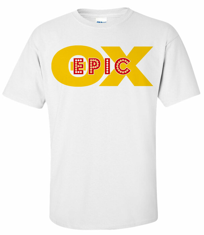 Theta Chi EPIC T-Shirt