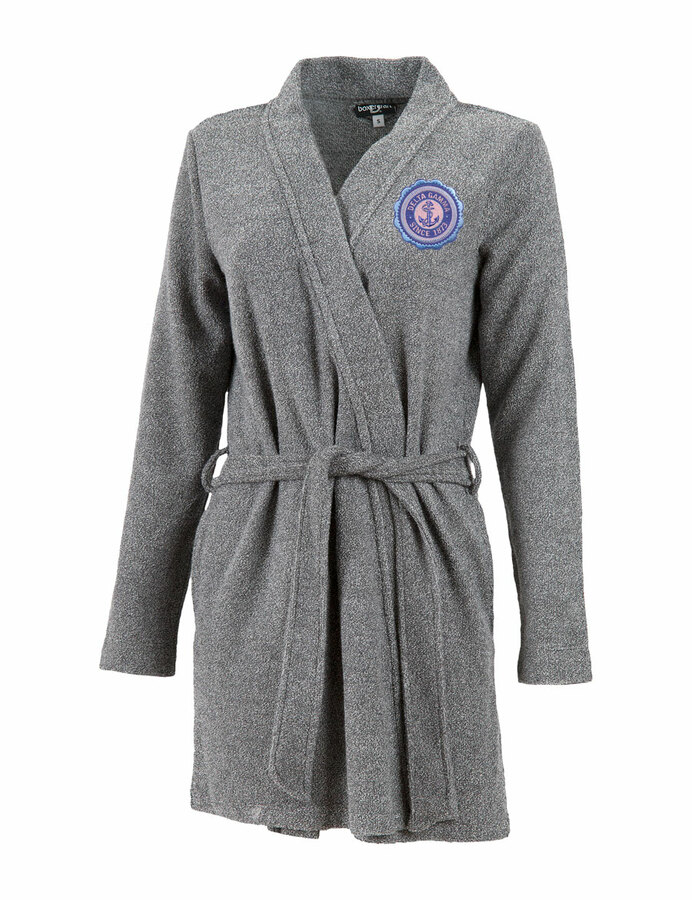 DISCOUNT-Delta Gamma Sorority Cozy Robe