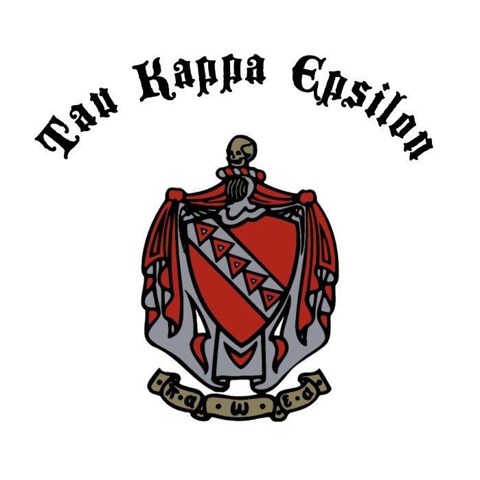 Fraternity Vintage Crest - Shield T-shirt