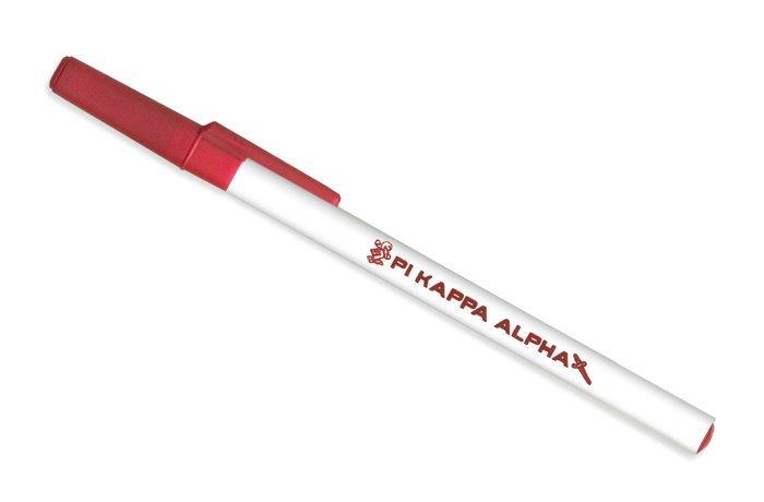 Pi Kappa Alpha Discount Pens