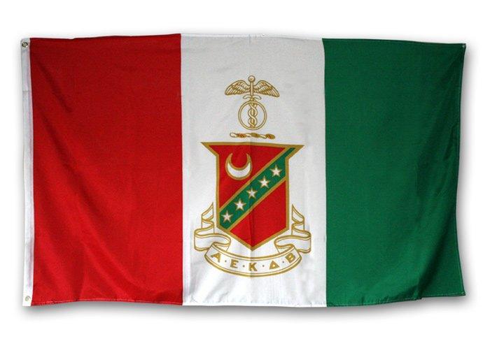 Kappa Sigma Flag 3' x 5'
