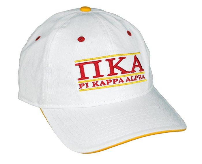 Pi Kappa Alpha Throwback Game Hat