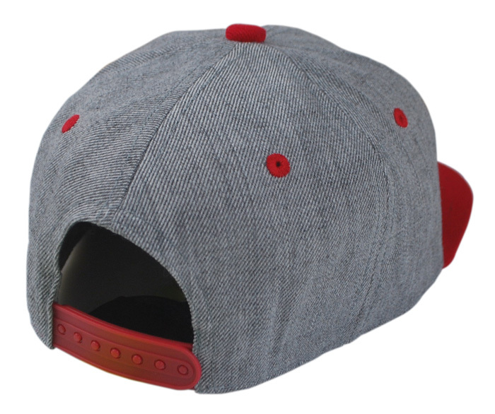 Greek Flatbill Snapback Old School Hat