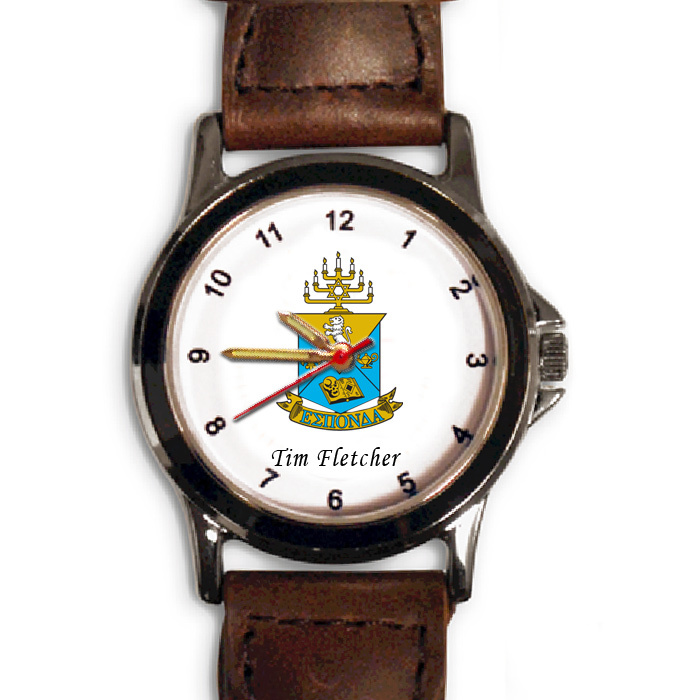 Alpha Epsilon Pi Admiral Watch