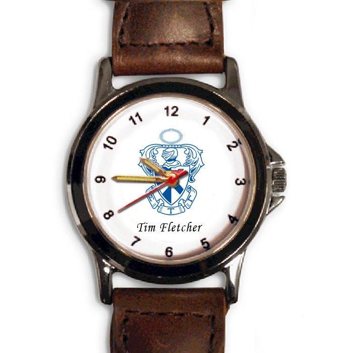 Sigma Tau Gamma Admiral Watch