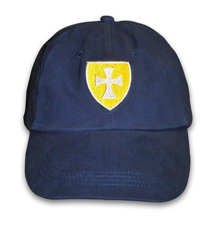 Norman Sheild Hat