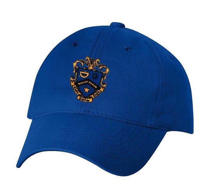 DISCOUNT-Kappa Kappa Psi Crest - Shield Hat