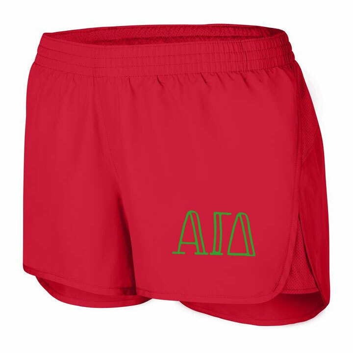 Alpha Gamma Delta Wayfarer Short
