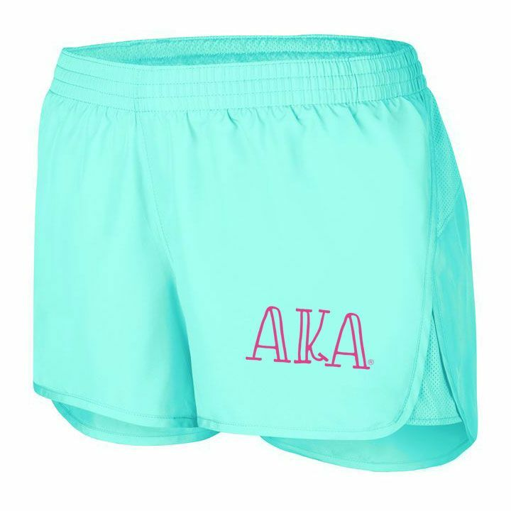 Alpha Kappa Alpha Wayfarer Short