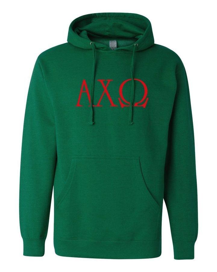 Alpha Chi Omega University Sweatshirt